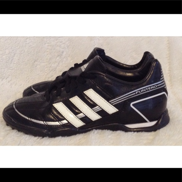 c33a2be27 adidas Other - Kids Adidas Puntero soccer cleats size 3